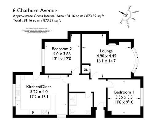 6 Chatburn Avenue