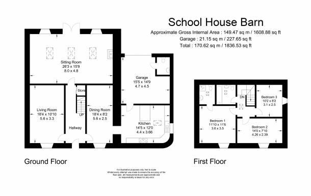 School House Barn